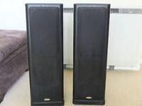 Tannoy 633 Floor standing speakers