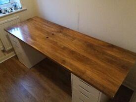 DIY Table Top 200x70cm