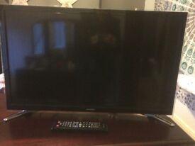 Samsung - 32'' Smart TV