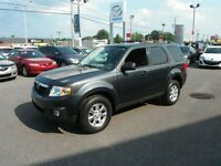 2009 Mazda Tribute GS V6, TRACTION, IMPECABLE