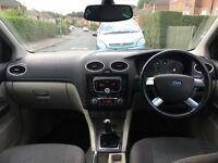 Ford Focus Ghia 2.0 2007