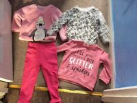 Girls clothes bundle 2-3
