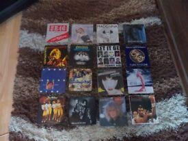 50 cover singles