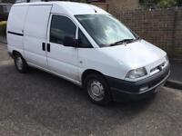 Peugeot expert 2.0 hdi long mot, well looked after drives well