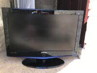 Samsung r7 lcd tv
