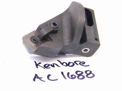 New Surplus Kennametal Adjustable Boring Head Ac1688 Spg 632
