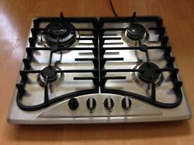 Baumatic gas oven and hob