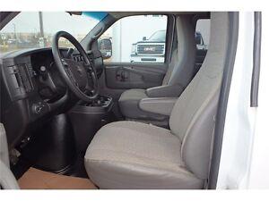 2014 GMC Savana 8 Passenger AWD, 5.3L V8, 66,567 KMs, Flex Fuel Edmonton Edmonton Area image 10