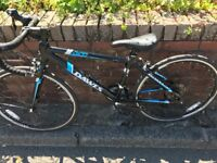 Dawes junior giro road bike