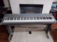 Yamaha P70s Electric Piano