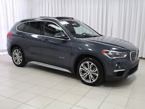 2016 BMW X1 x-Drive28i!  Premium Essentials Package! Heated Se