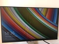 Dell 21.5 inch ultra sharp Led monitor