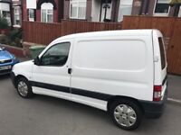 Citroen berlingo 1.6 enterprise 08