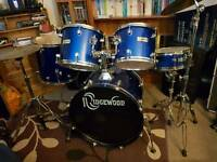 Ridgewood Drum kit