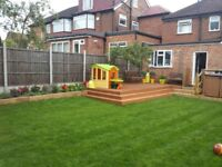 AAA gardening HARROW