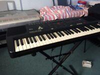 Roland e 28 keyboard