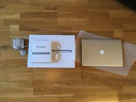 "Macbook Pro 15"" Retina i7 256 SSD 8GB RAM with Extras"