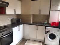 Renting a small double room at Ponders End £125 per week.