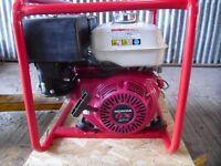 stephill 5KVA generator