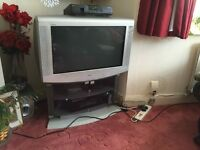 """Free Sony Trinitron 30"""" TV"""