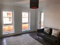 Stunning Top Floor Apartment - Brand New With Balcony Overlooking Canal