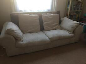 Free sofa need gone by friday