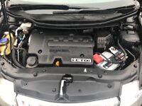 HONDA CIVIC 2.2 diesel 78,375 miles