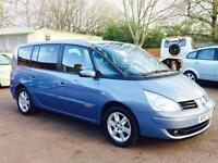 Renault grand Espace with wheel chair access 1195