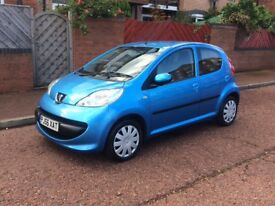 Peugeot 107 Urban ** 24,000 MILES~AUTOMATIC~FULL SERVICE HISTORY