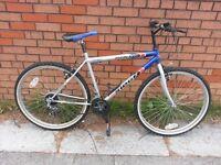 Ridge HighLand Bike with 26 inch wheel