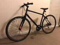 Pinnacle Neon One bike