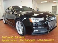 2013 AUDI S5 Premium Package/Navigation/Park Assist