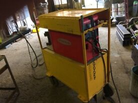 Fronius Welder - selling due to retirement.