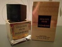 Yves St Laurent perfume