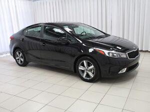 2018 Kia Forte WHAT A GREAT DEAL!! SEDAN w/ TINTED GLASS, USB PO
