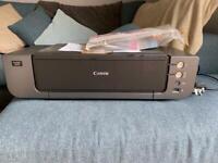Canon pro9500 mark 2 printer
