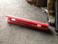 Snap on torque wrench model qc3r-250