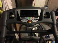 Image Pro II Treadmill