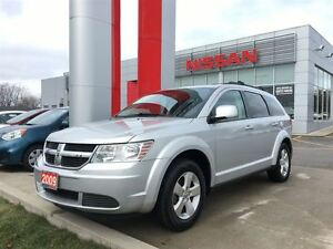 2009 Dodge Journey SXT AS-IS