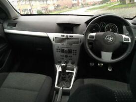 Vauxhall Astra estate 1.7CDTI SXI