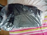 Executive Laptop Trolley Case - Brand New