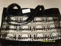 Harods shopping bag