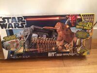 Star wars MTT Trade Federation Droid carrier