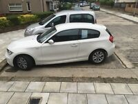 Bmw 1 series 2010 only 39k mile £4750