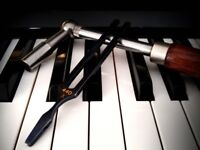 Piano Tuner (Fife based) £60 per tuning.