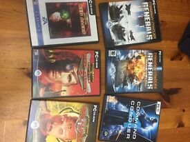 Command and Conquer collection