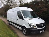 Man&van, van&man from £10