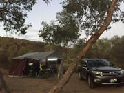 Johnno's Off Road Deluxe Camper Trailer Diamond Creek Nillumbik Area Preview