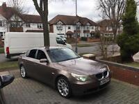 BMW car, LPG