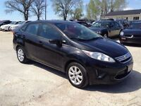 2011 Ford Fiesta SE Rated A+ by the B.B.B